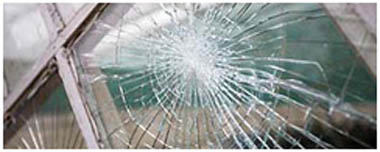 Anerley Smashed Glass